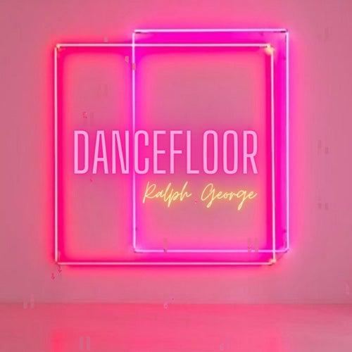 Dance Floor by Alan Lomax