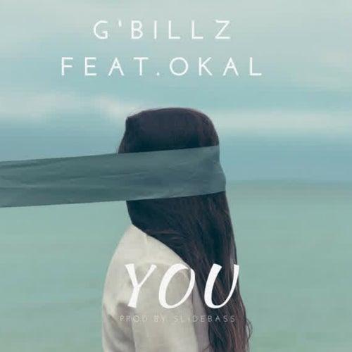 YOU von G'Billz
