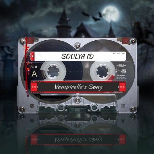 Vampirella`s Song - 2018 by Soulya ID