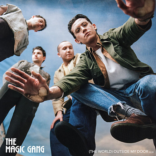 (The World) Outside My Door by The Magic Gang