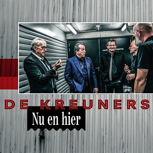 Nu en Hier by De Kreuners