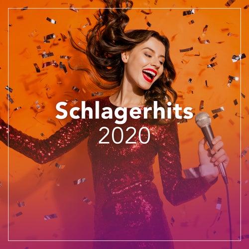 Schlagerhits 2020 von Various Artists
