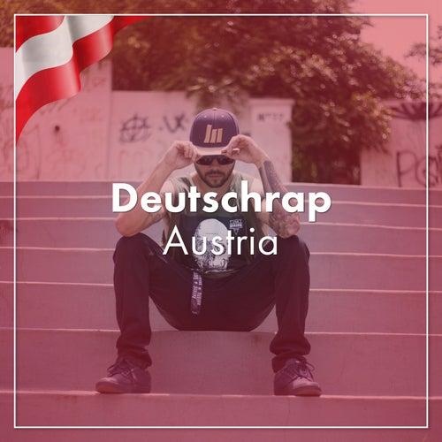 Deutschrap Austria von Various Artists