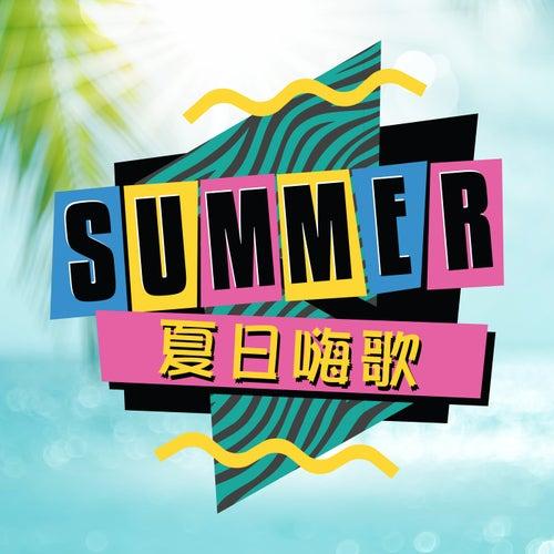夏日嗨歌 de Various Artists
