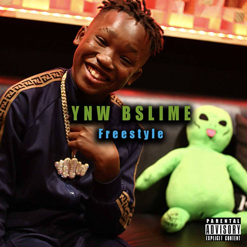 Baby Slime Freestyle de YNW BSlime