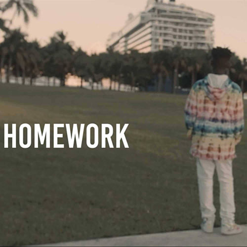 Homework by YNW BSlime