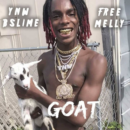Free Melly (YNW Melly Tribute) by YNW BSlime