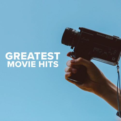 Greatest Movie Hits by Various Artists