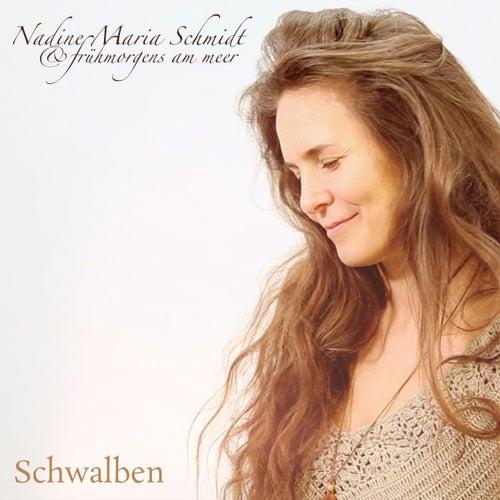 Schwalben by Nadine Maria Schmidt