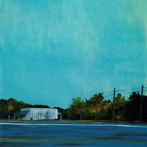 Outside a Small City by John Davis