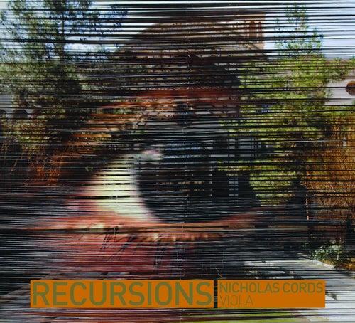 Recursions by Nicholas Cords