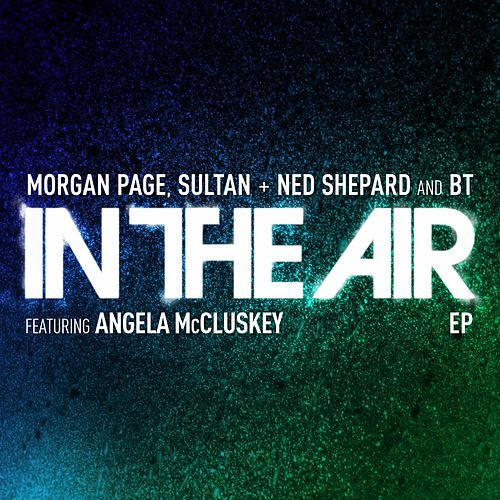 In the Air (feat. Angela McCluskey) by Morgan Page
