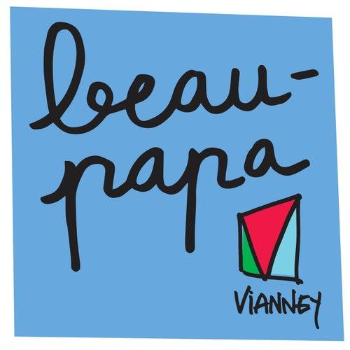beau-papa de Vianney