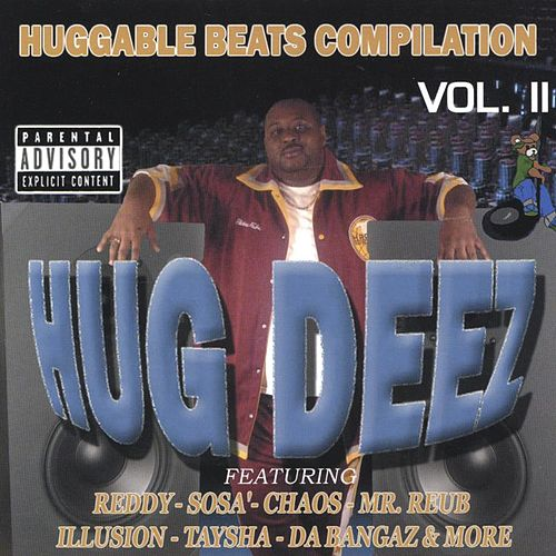 Hug Deez de Various Artists