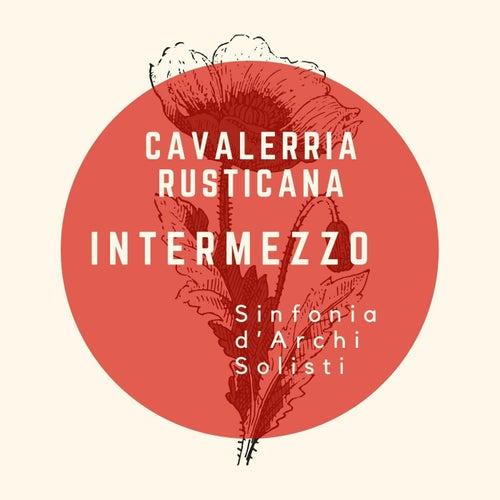 Cavalleria Rusticana: Intermezzo von Sinfonia D'archi Solisti
