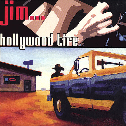 Hollywood Tire by Jim
