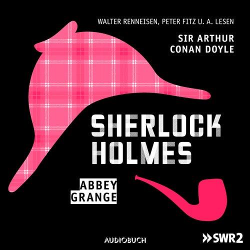 Folge 5: Abbey Grange von Sherlock Holmes