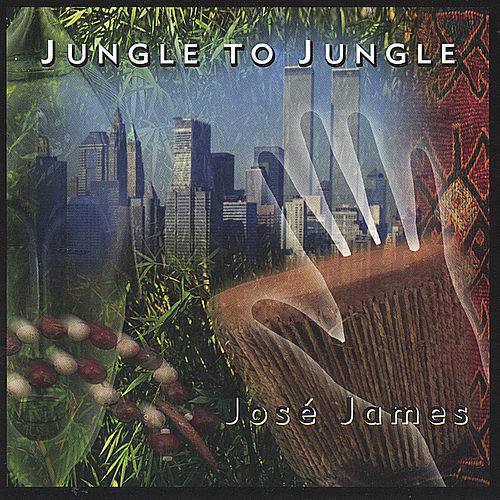 Jungle to Jungle de Jose James
