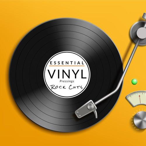 Vinyl Essential Pressings (Rock Cuts) by Various Artists