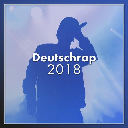 Deutschrap 2018 de Various Artists