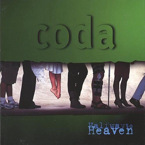 Halfway To Heaven von Coda