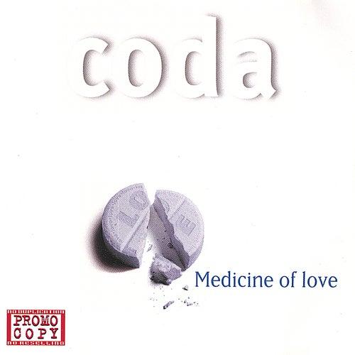Medicine Of Love von Coda