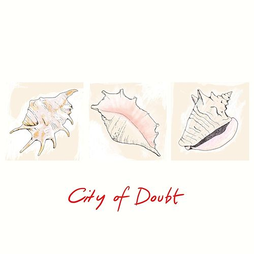 City of Doubt by Tina Boonstra