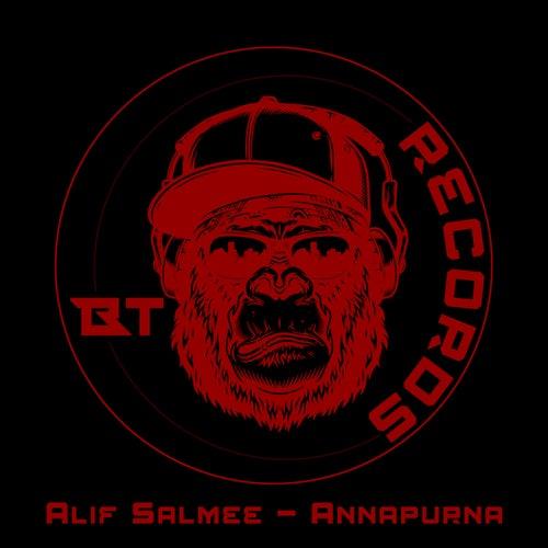 Annapurna by Alif Salmee