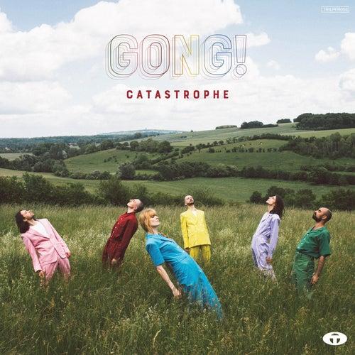 GONG! de Catastrophe