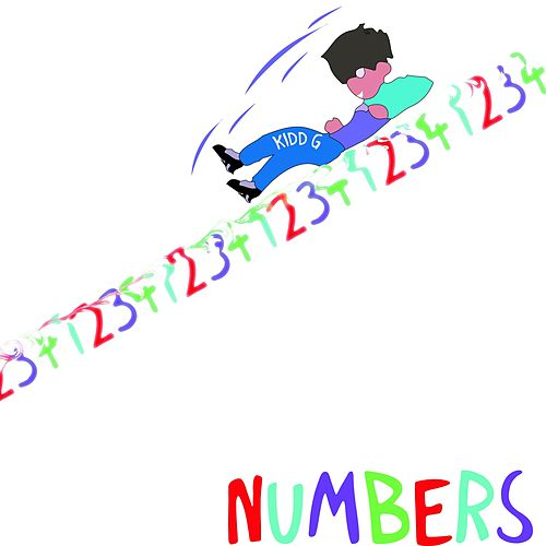 Numbers by Kidd G