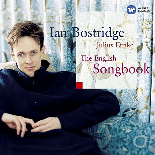 The English Songbook by Ian Bostridge