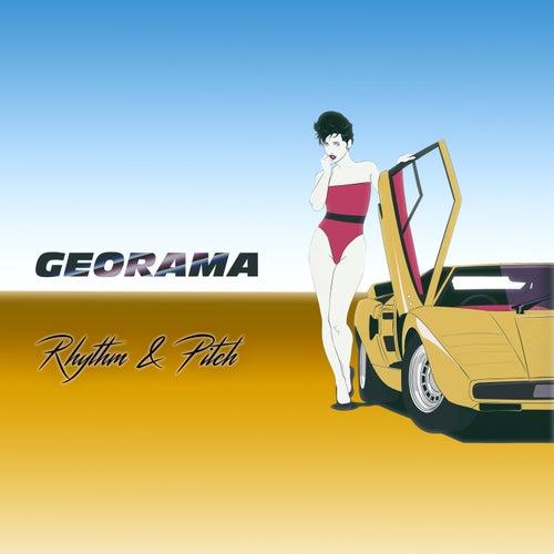 Rhythm & Pitch by Georama