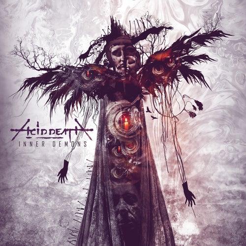 Inner Demons (Single Edit) by Acid Death