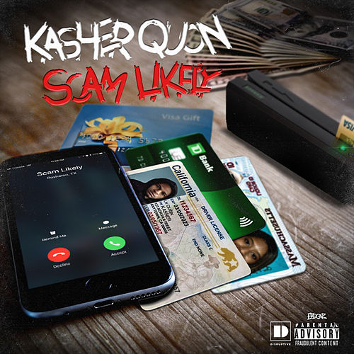 Scam Likely by Kasher Quon