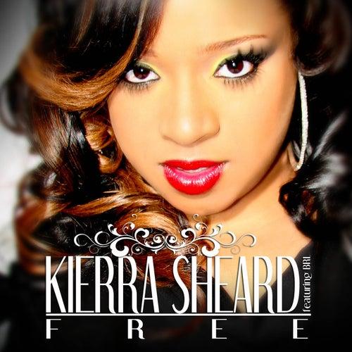 Free de Kierra 'Kiki' Sheard