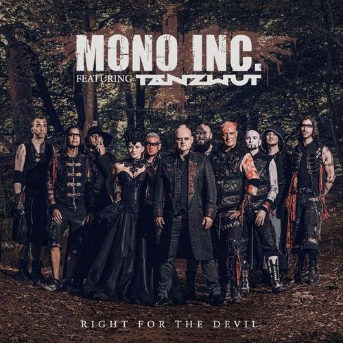 Right for the Devil (Single Edit) von Mono Inc.