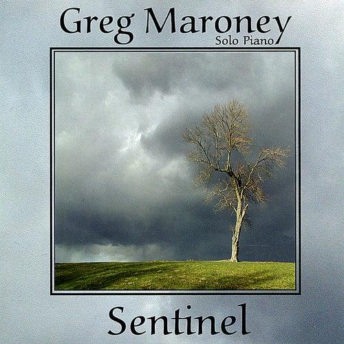 Sentinel von Greg Maroney