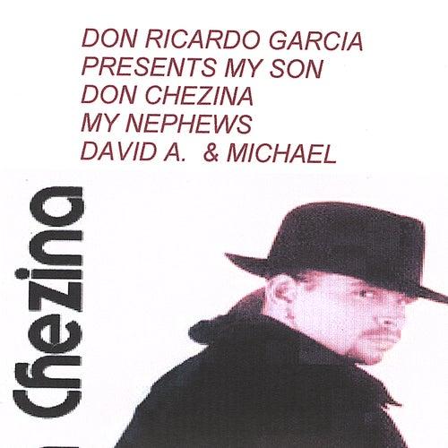 Presents My Son Don Chezina de Don Chezina
