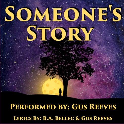 Someone's Story von B.A. Bellec