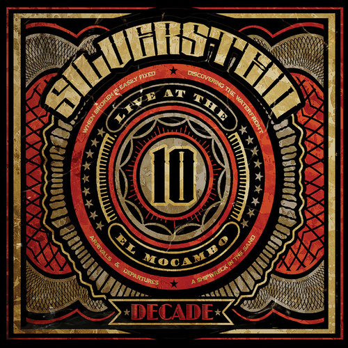 Decade (Live at the El Macambo) von Silverstein
