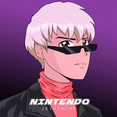 Nintendo by Jeivenchy