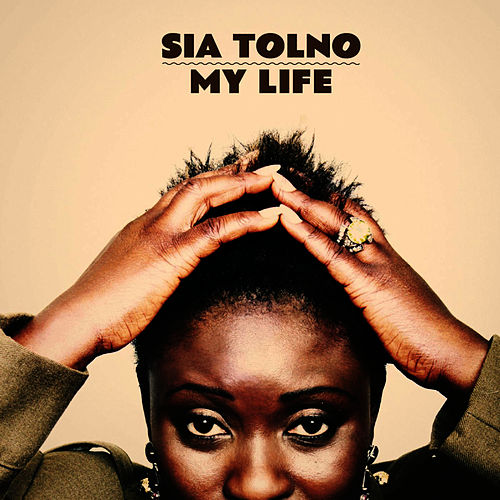 My life von Sia Tolno