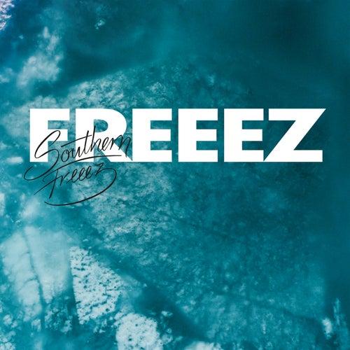 Southern Freeez de Freeez