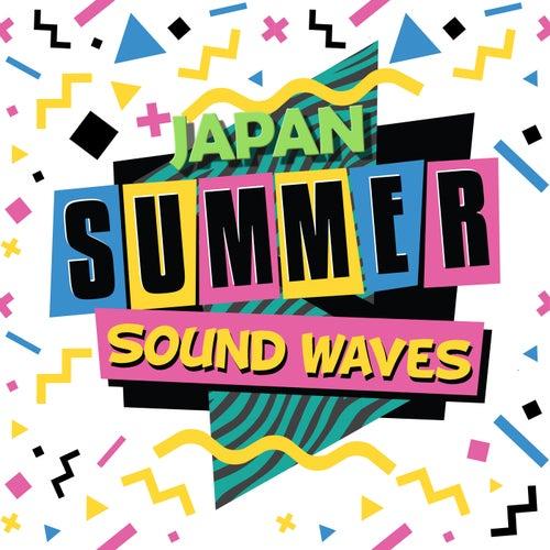 Summer Sound Waves JAPAN von Various Artists