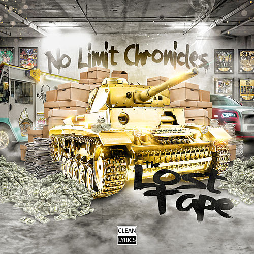 No Limit Chronicles: The Lost Tape by Master P