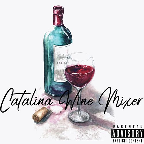 CATALINA WINE MIXER by TG1 Bridge Belvy