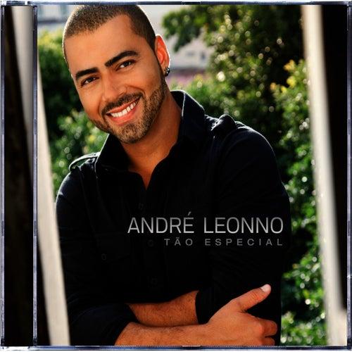 Tão Especial de André Leono