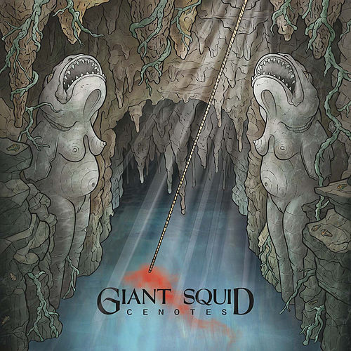 Cenotes by Giant Squid