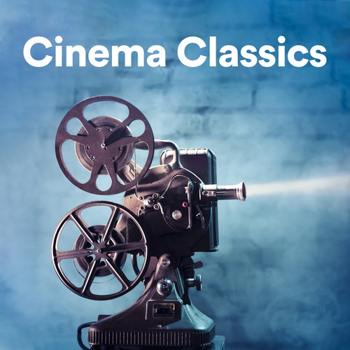 Cinema Classics von Various Artists