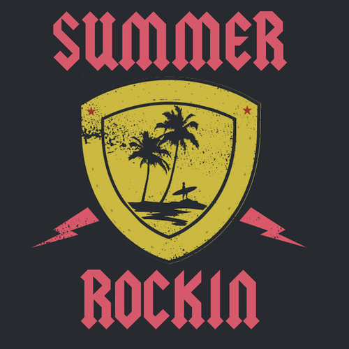 Summer Rockin by Various Artists